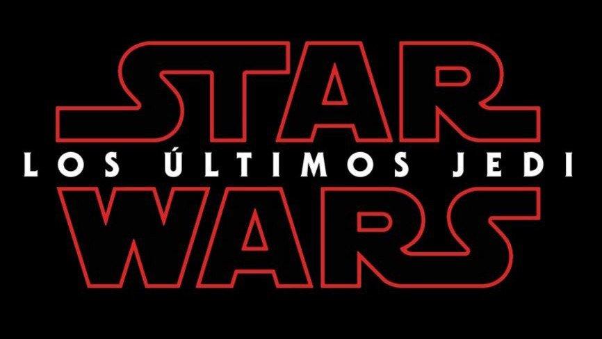 Star Wars: Los últimos Jedi será el título del Episodio VIII en España