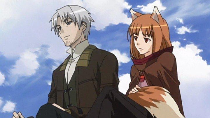 Las mejores parejas del mundo del anime