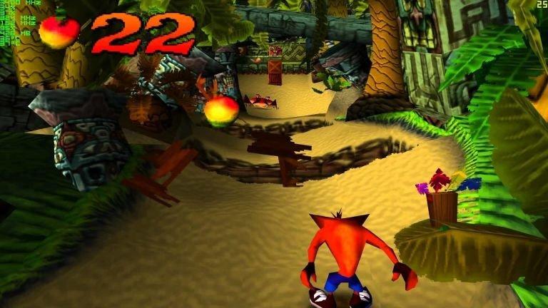 Crash Bandicoot: Sus 10 mejores juegos, clasificados de peor a mejor