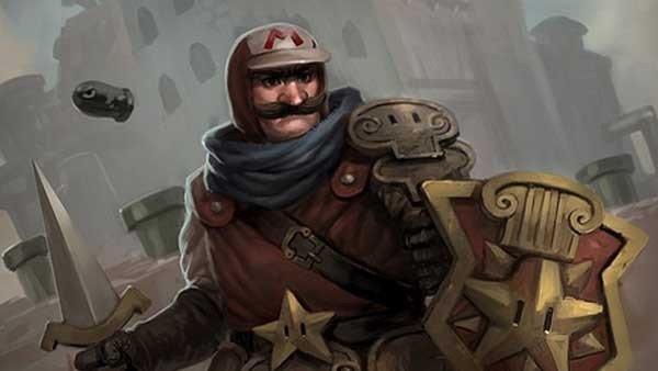 Dungeons & Dragons: Así serían algunos personajes si protagonizasen un juego de esa temática