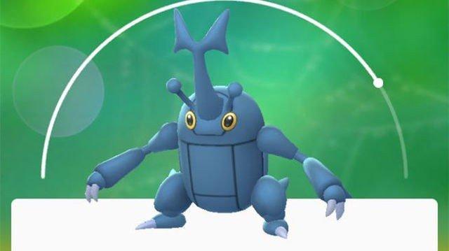 Pokémon GO: Heracross es exclusivo regional