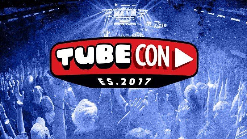 Tubecon 2017: Hoy abre las puertas en Madrid la mayor reunión de youtubers de Europa