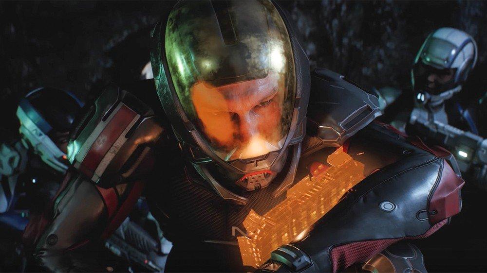 Mass Effect: Adromeda lanza un guiño a Juego de Tronos a través de su doblaje