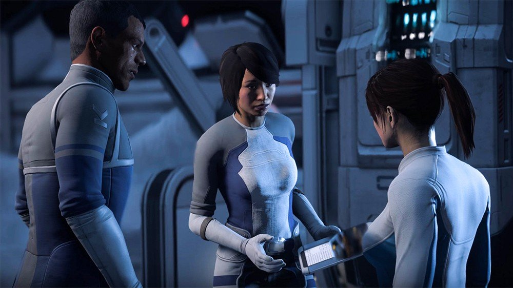 AlfaBetaTOP: Mass Effect: Andromeda es el videojuego más esperado