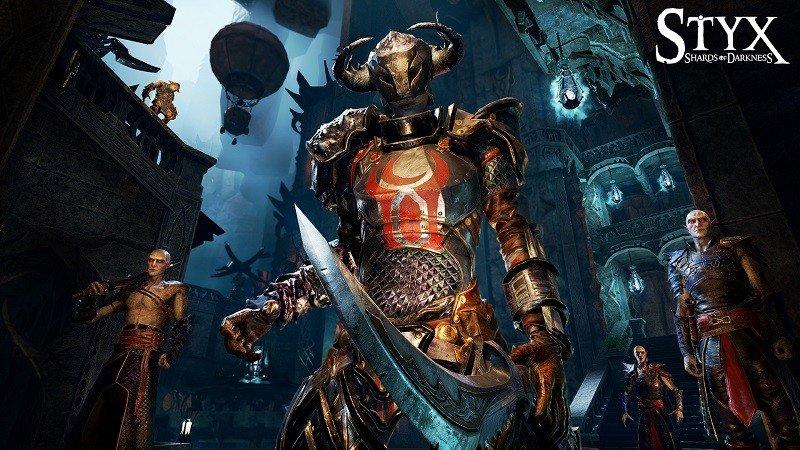 Styx: Shards of Darkness: Todos los trofeos del juego