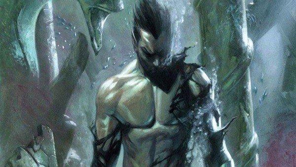 Marvel podría estar preparando una película sobre Namor
