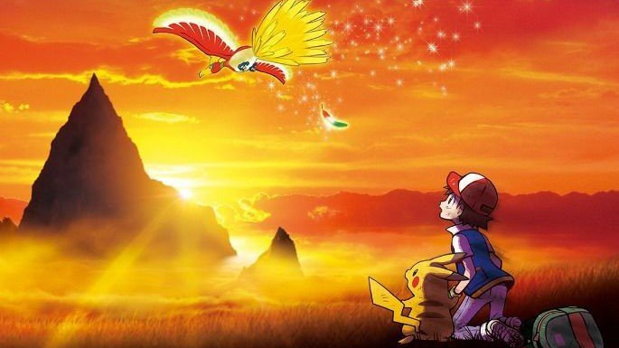 Pokémon comparte el póster de su próxima película