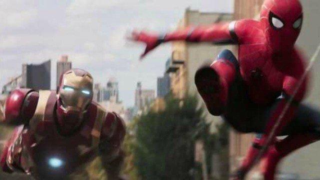Hasbro confirma que Iron Man estrenará armadura en Spider-Man: Homecoming