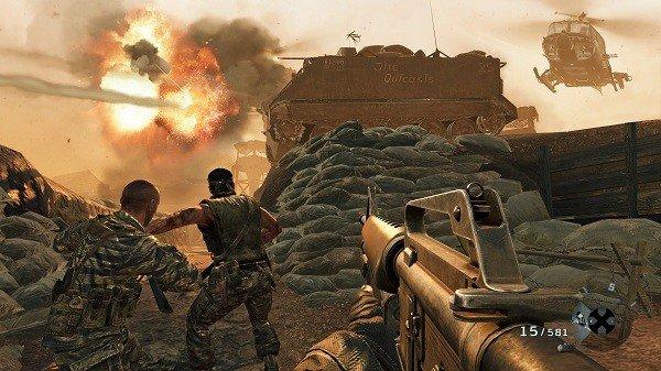 Call of Duty desvela más información de su nueva entrega