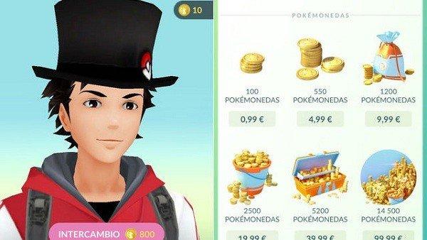 Pokémon GO: Su actualización añade nuevas opciones de personalización