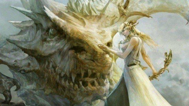 Square Enix anuncia Project Prelude Rune, su próximo RPG