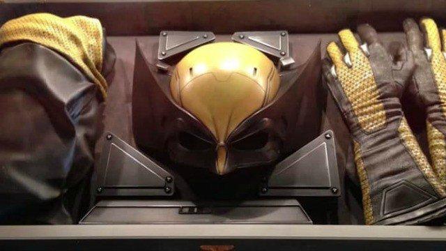 Logan: Su director no le ve sentido al traje amarillo