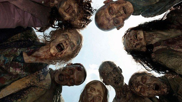 The Walking Dead responderá una importante incógnita próximamente