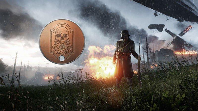Battlefield 1: El easter egg del código morse continúa evolucionando
