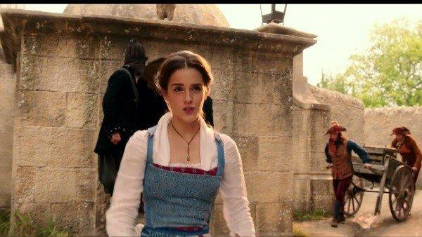 La Bella y la Bestia: Emma Watson agradece la buena acogida que ha recibido la película