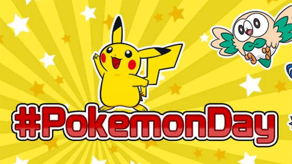 Pokémon: Su 21 aniversario traerá grandes sorpresas