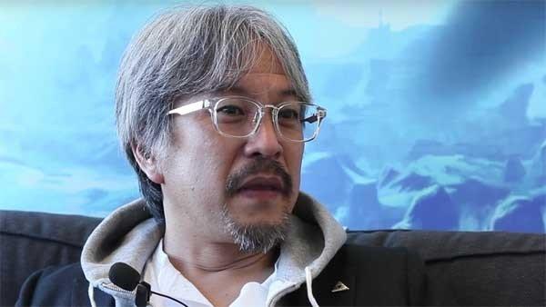 Eiji Aonuma habla de sus elementos favoritos de The Legend of Zelda