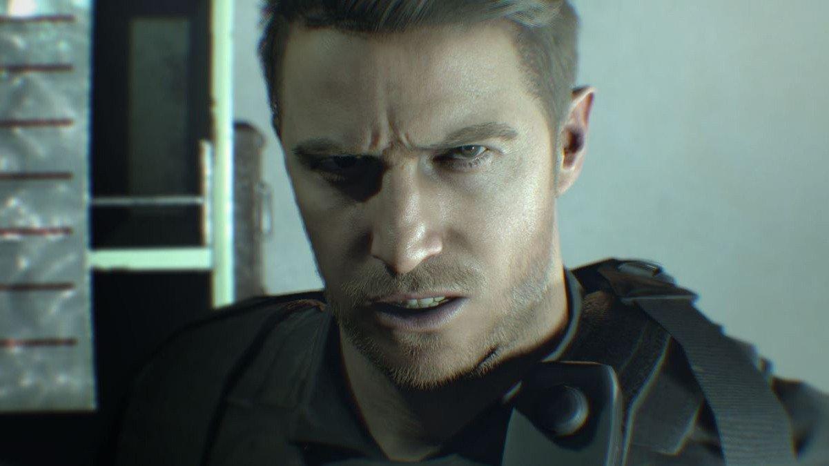 Resident Evil 7: Chris Redfield protagonizará su próximo DLC gratuito
