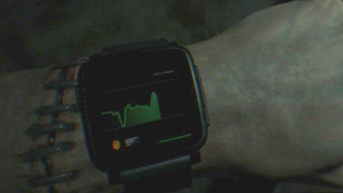 Resident Evil 7: Ya puedes tener el smartwatch de Ethan en la vida real
