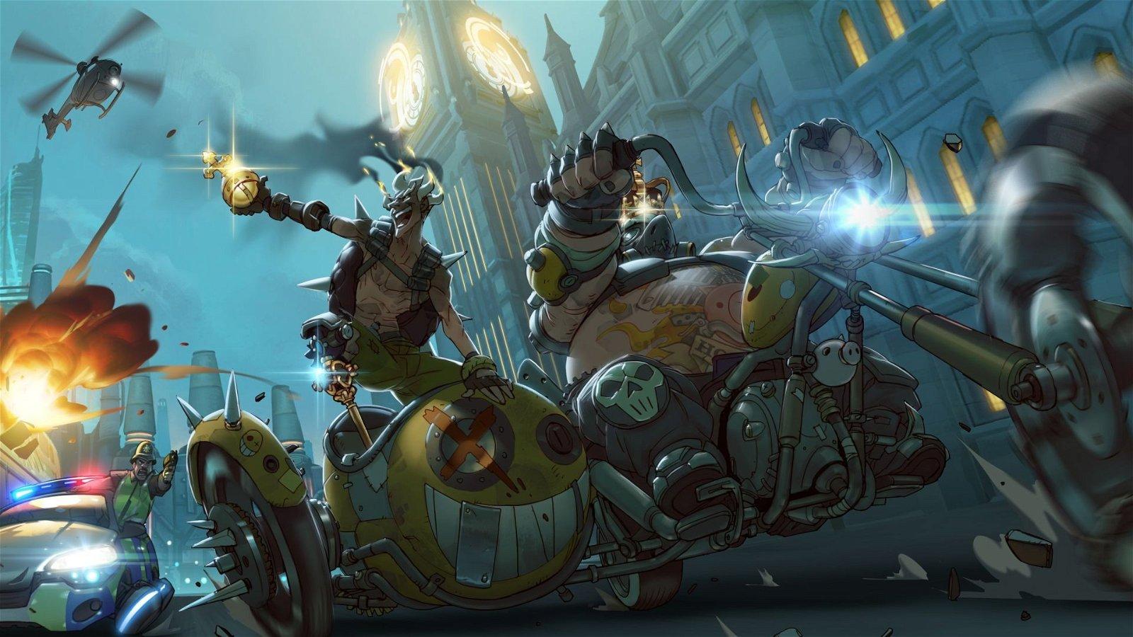 Overwatch: Se filtran sus supuestos próximos tres héroes