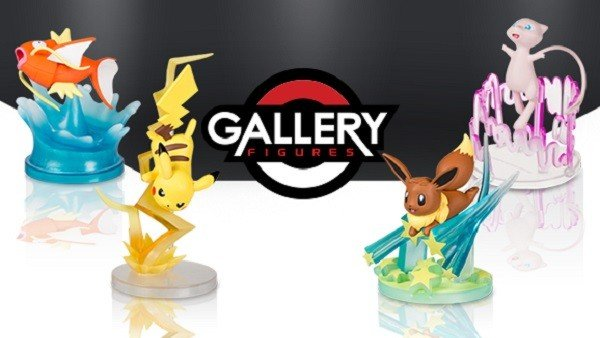 Pokémon: Celebra el Día de Pokémon con estas fantásticas figuras