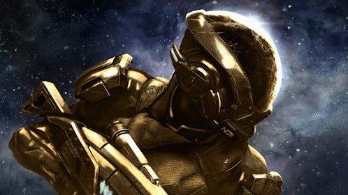 Mass Effect: Andromeda ya está terminado