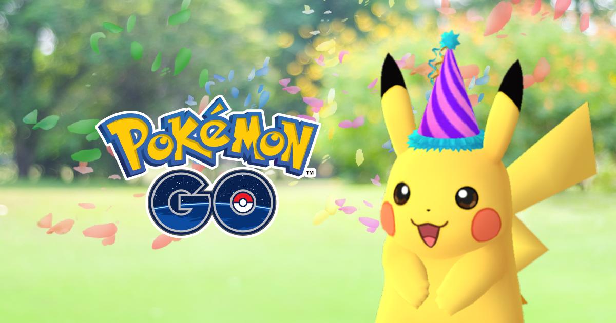 Pokémon cumple hoy 21 años desde su lanzamiento en Japón