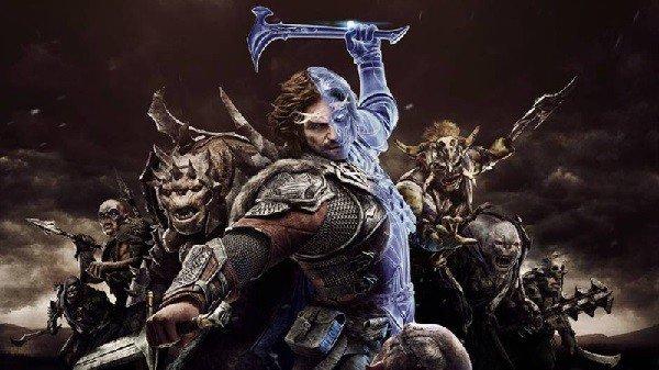 Shadow of War: Se filtra la secuela de Shadow of Mordor