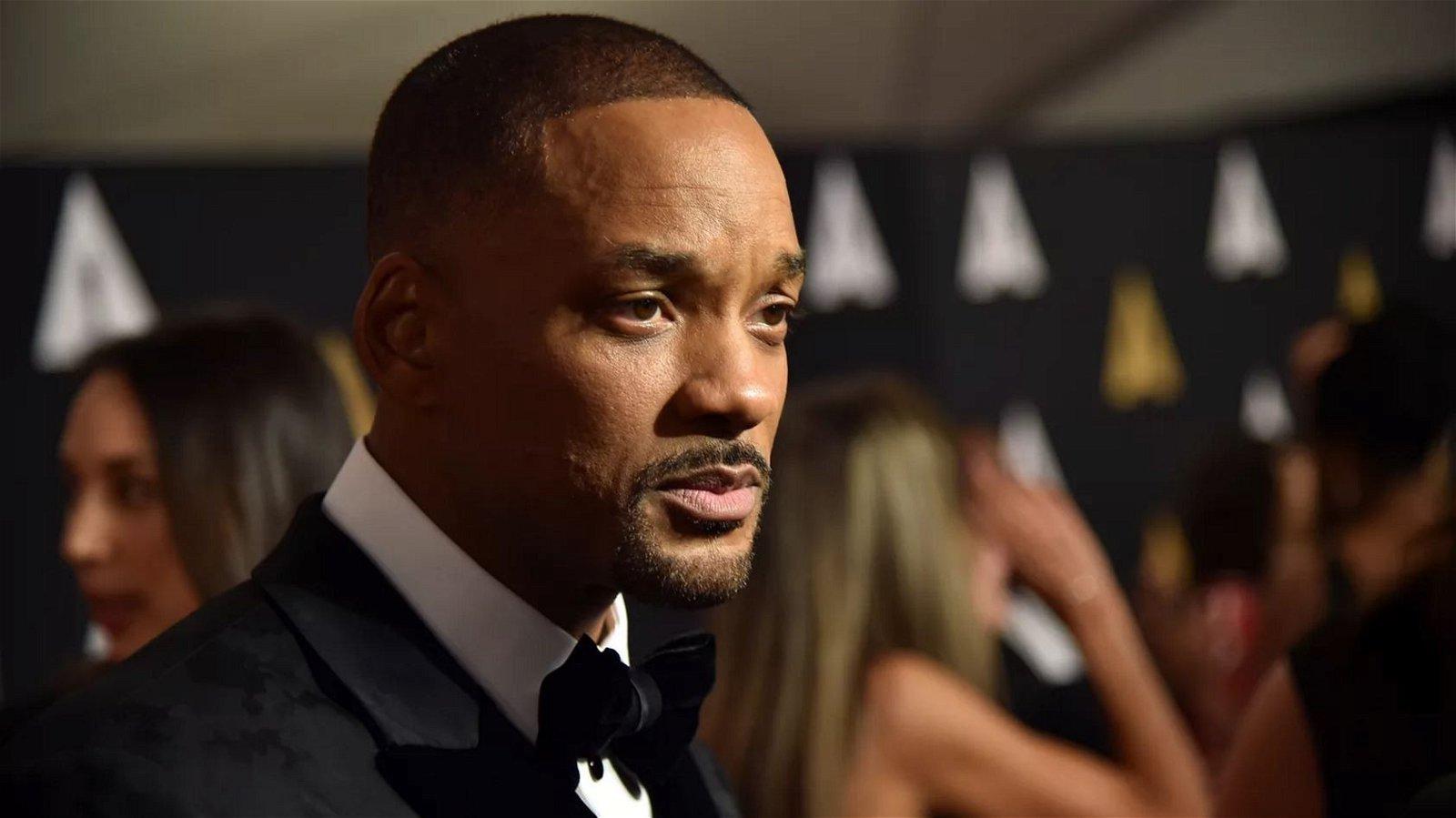 Netflix: La mayor producción de la historia de la plataforma contará con Will Smith
