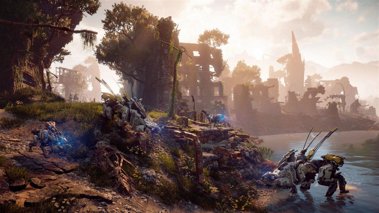 Los mejores videojuegos postapocalípticos, mañana en nuestro reportaje
