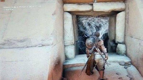 Se desvela lo que podría ser una imagen del nuevo juego de Assassin's Creed