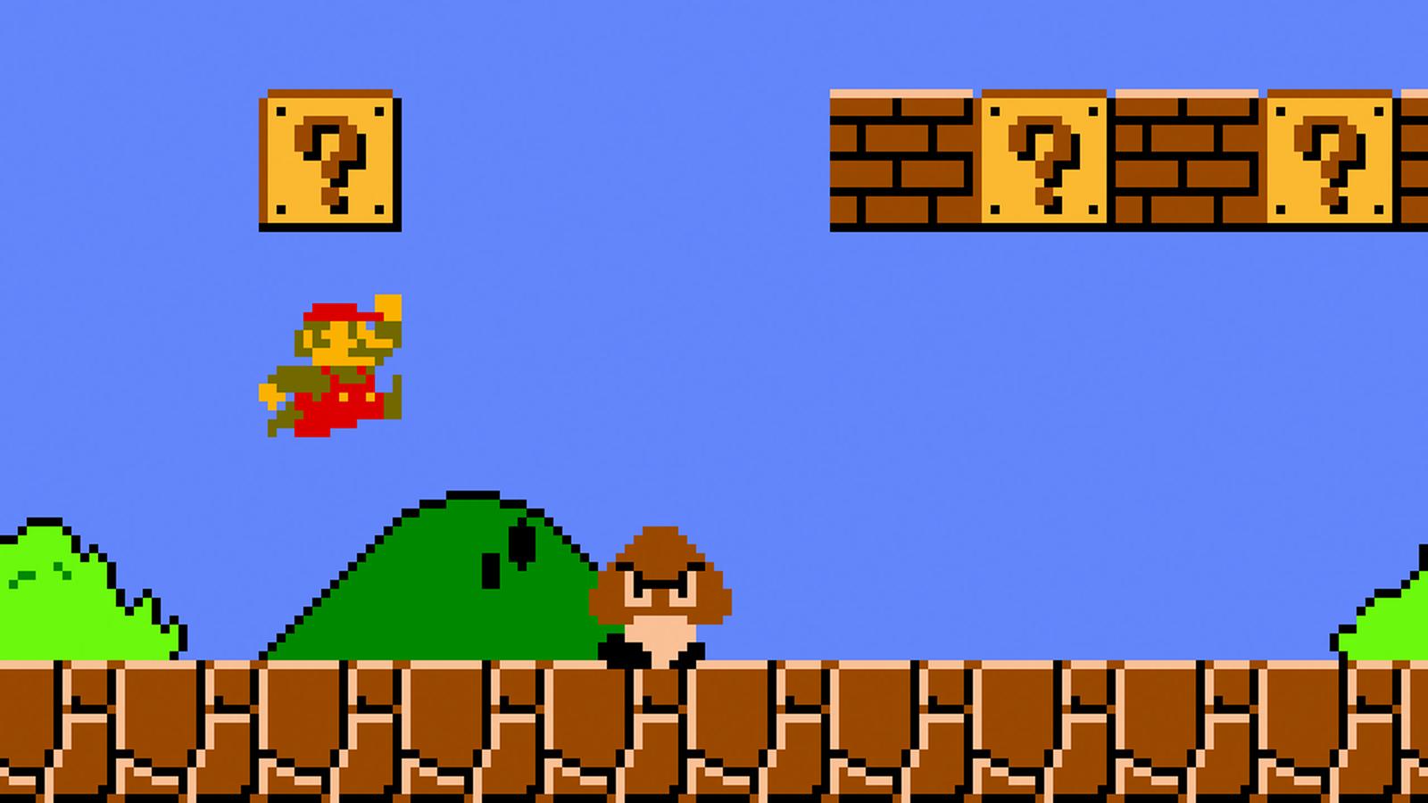Los videojuegos más influyentes de la historia, según The Guardian
