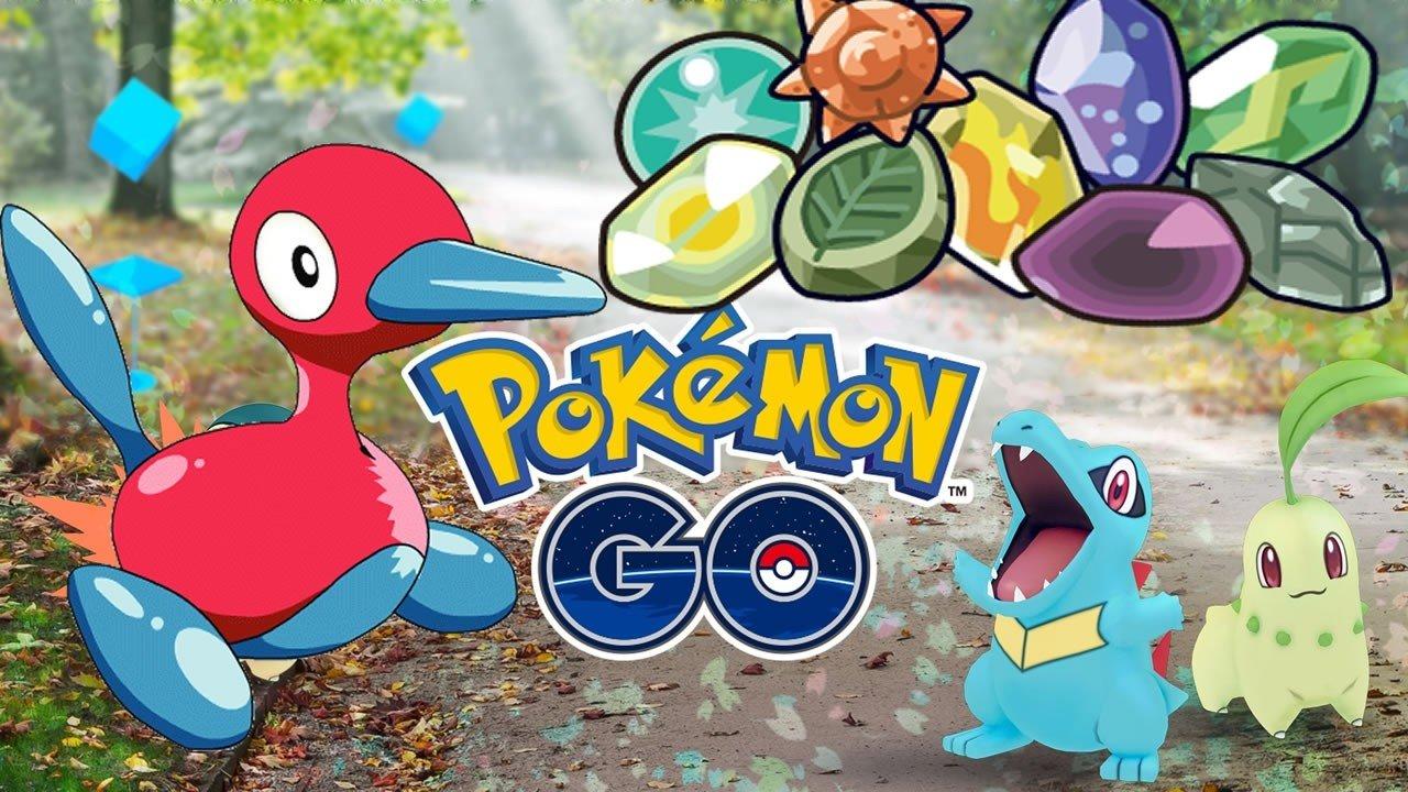 Pokémon GO tiene un truco para conseguir objetos evolutivos