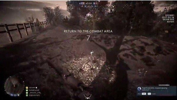 Battlefield 1: Así encontrarás el easter egg que homenajea a Dark Souls