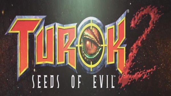 La remasterización de Turok 2: Seeds of Evil llegará el 16 de marzo