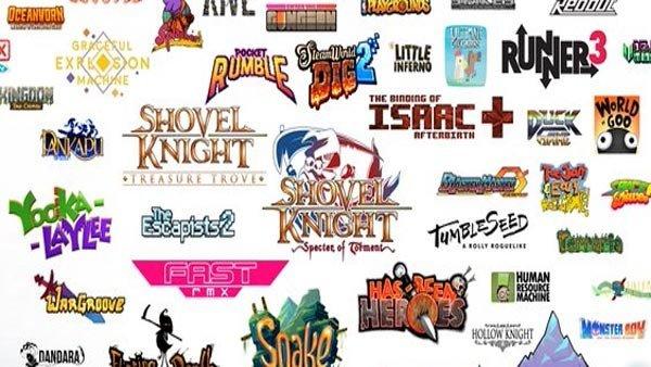 Nintendo presenta nuevos títulos para Switch en un evento dedicado a los indies