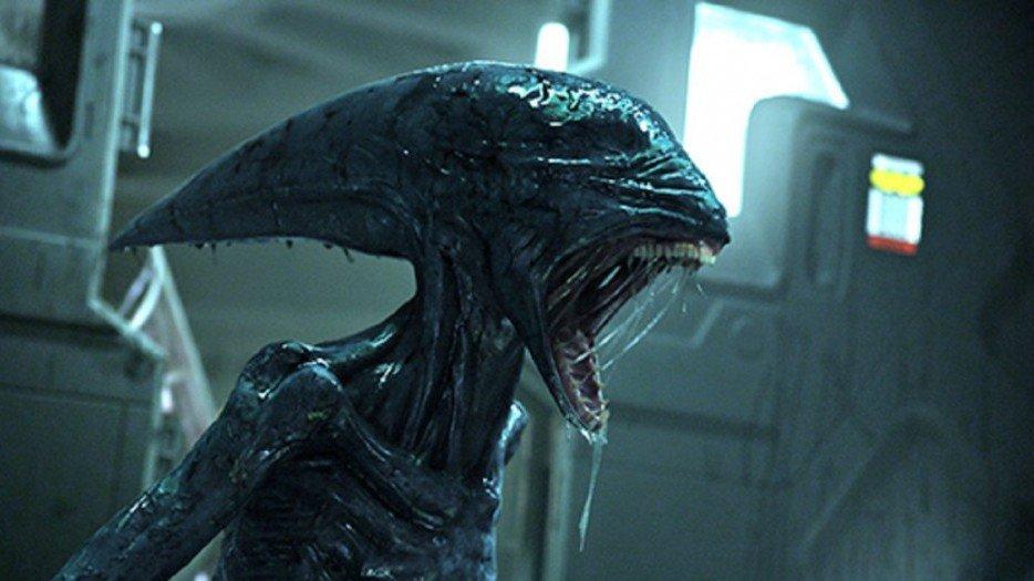 Alien Covenant presenta su primer tráiler oficial