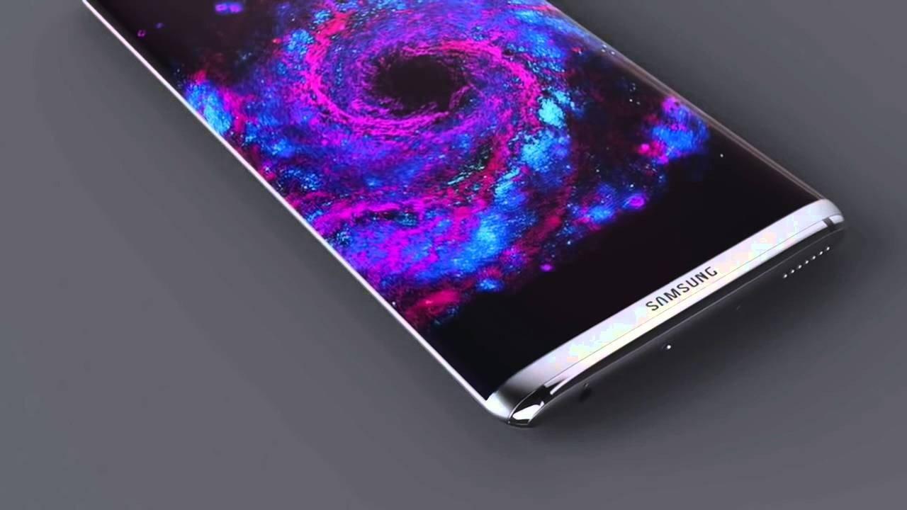 Galaxy S8: Nuevas imágenes filtradas muestran su aspecto