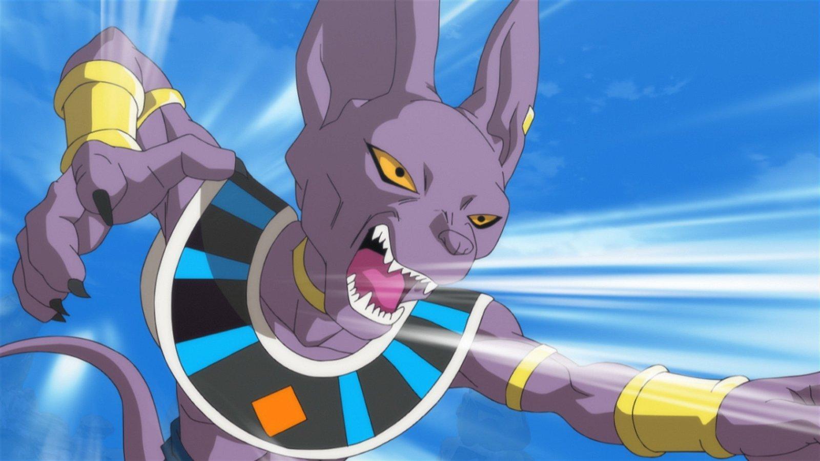 Dragon Ball Super: Aquí tienes a los dioses de los 12 universos