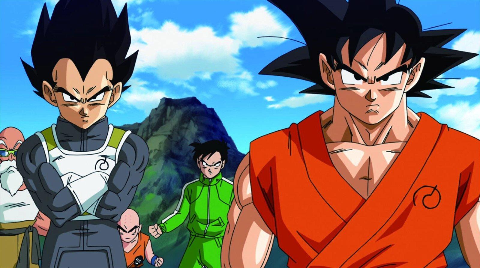 Rumor: Dragon Ball Super podría constar de 120 episodios