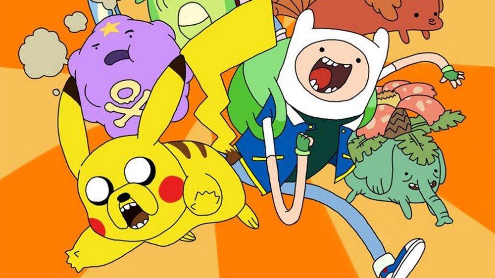 Pokémon protagoniza mashups inspirados en decenas de ficciones