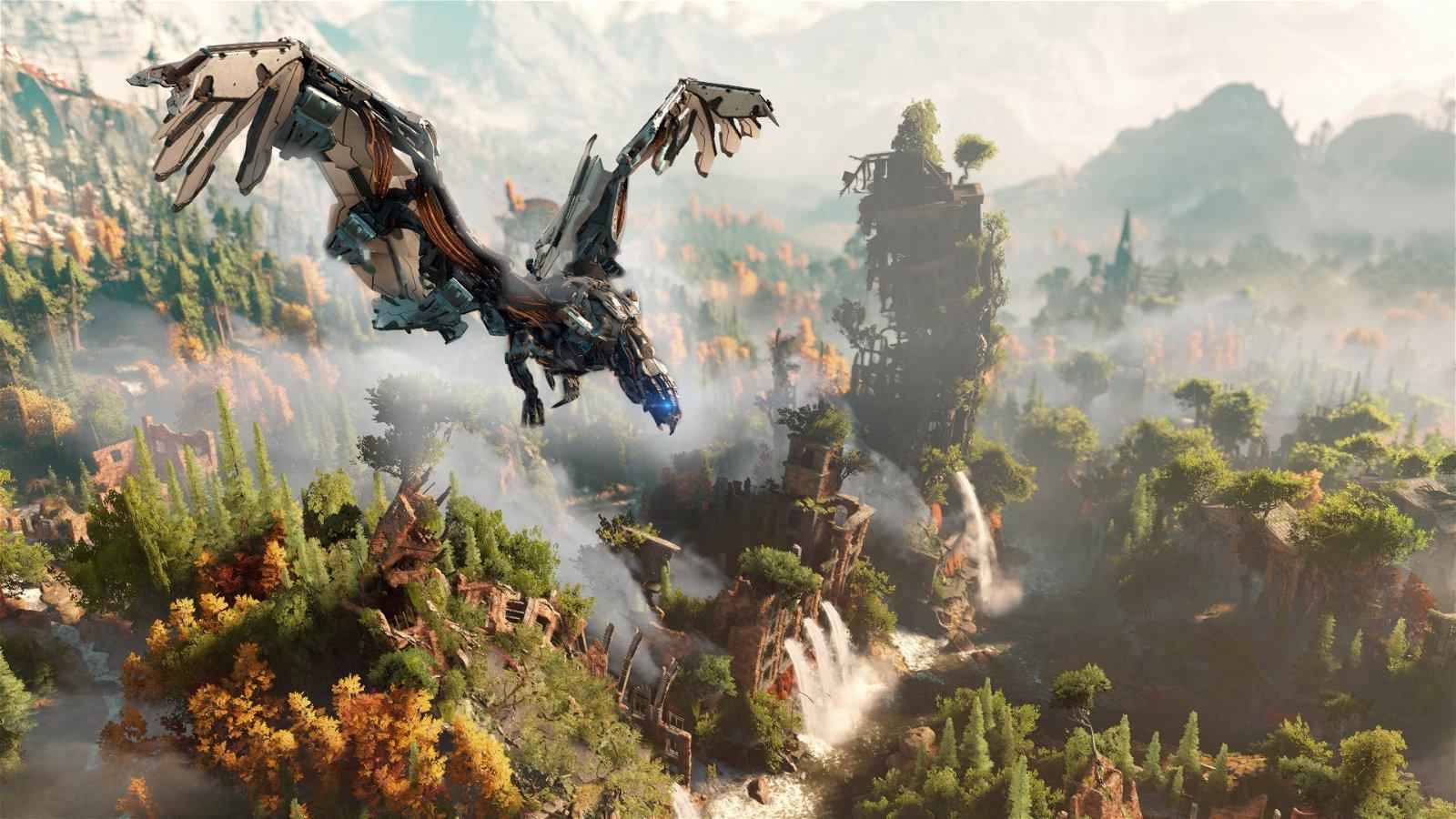 PlayStation Store: Estos son los videojuegos más vendidos de marzo