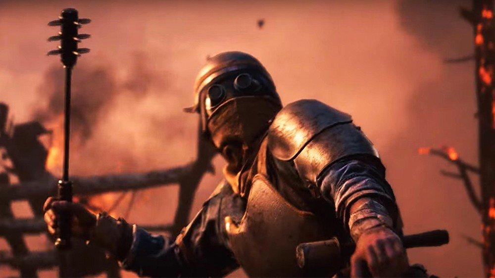 Battlefield 1 detalla las novedades que traerá su actualización de primavera