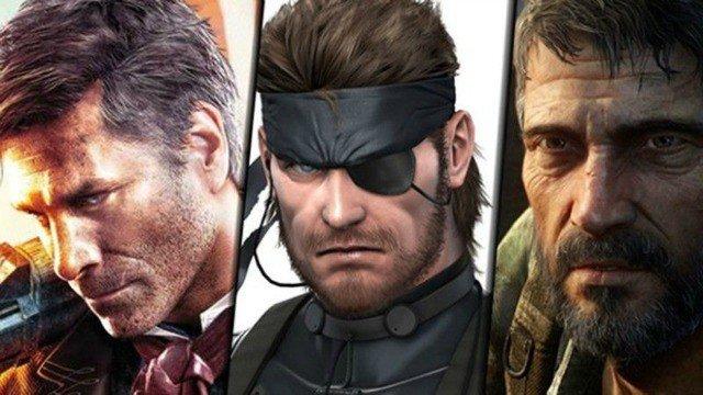 Los mejores protagonistas de raza blanca de los videojuegos, en un ranking