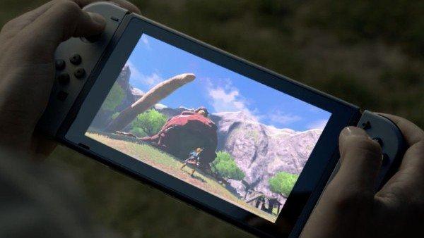 Nintendo Switch: Nintendo confirma que no se pueden transferir partidas guardadas