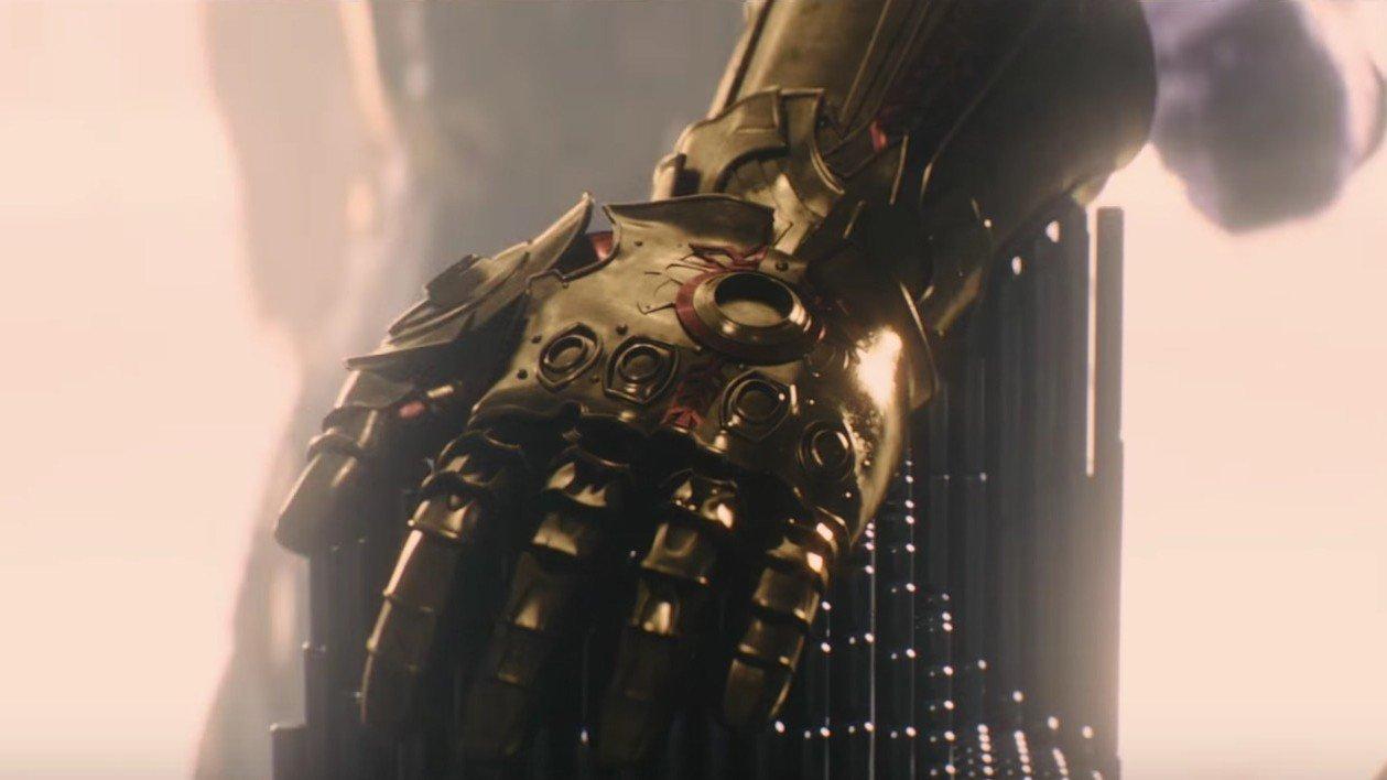 Vengadores: Infinity War celebra el inicio del rodaje con un vídeo