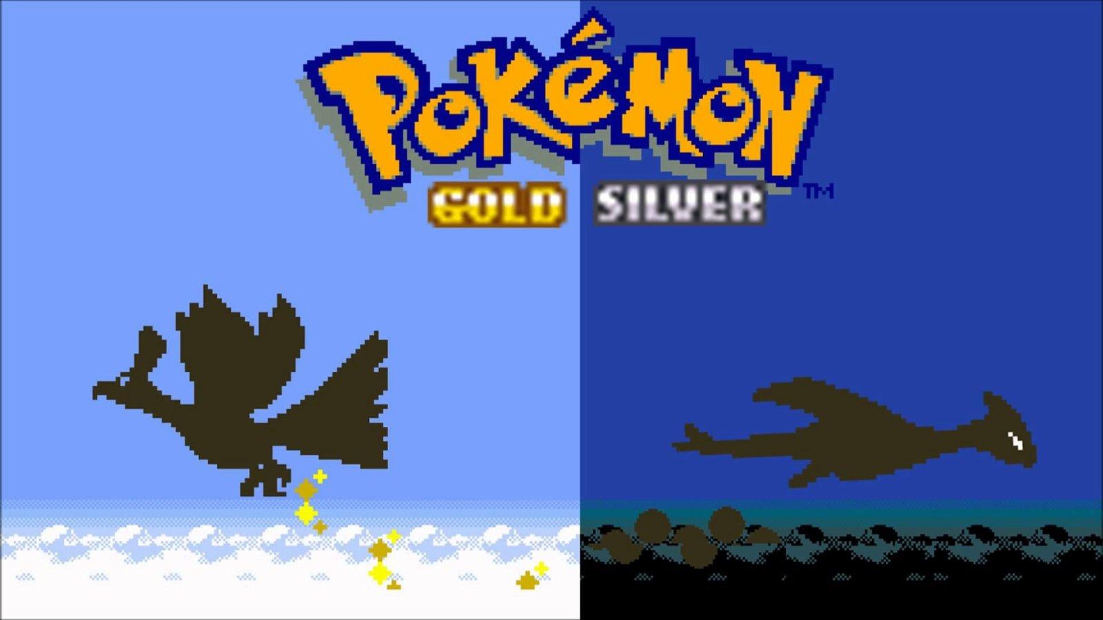 Pokémon Oro y Plata tienen una perversa teoría de la que no te habías dado cuenta