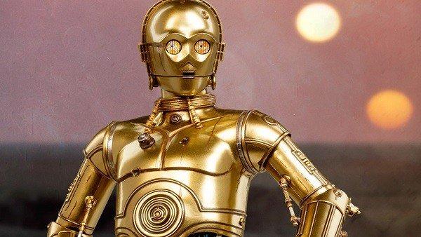 Star Wars: C-3PO ha tenido un curioso cambio que no se ha podido apreciar