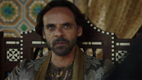 Gotham: Un actor de Juego de Tronos ficha interpretará a Ra's Al Ghul