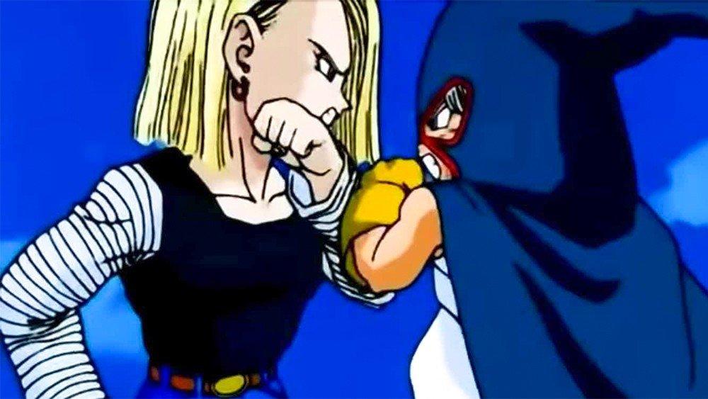 Dragon Ball: Sus personajes femeninos más poderosos